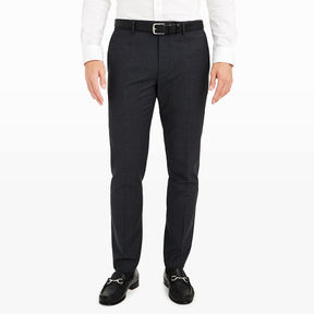 Club Monaco Sutton Plaid Dress Trouser