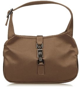 Gucci Pre Owned - BROWN - STYLE