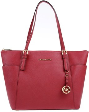 MICHAEL Michael Kors Handbags - MAROON - STYLE