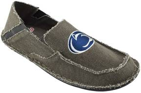 NCAA Men's Penn State Nittany Lions Cazulle Canvas Loafers