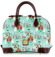 Disney The Nutcracker and the Four Realms Satchel by Dooney & Bourke