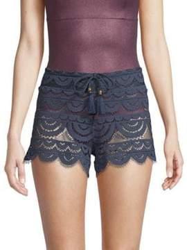 Pilyq Lexi Coverup Shorts