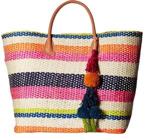 Hat Attack - Provence Tote Tote Handbags