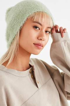 Urban Outfitters Fuzzy Furry Beanie