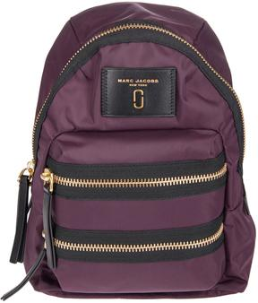 Marc Jacobs Biker Backpack - ONE COLOR - STYLE