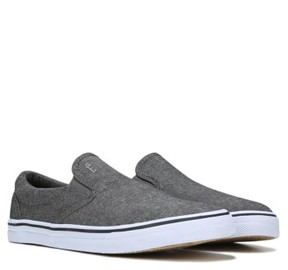 Crevo Men's Boonedock Slip On Sneaker