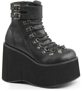 Demonia Women's Kera 21 Ankle Boot