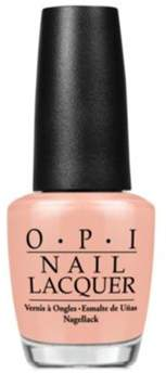 OPI Nail Lacquer Nail Polish, Cosmo-not Tonight Honey!.