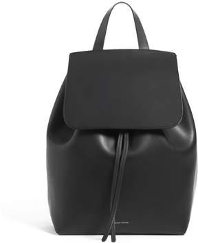 Mansur Gavriel Black Backpack
