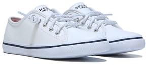 Sperry Kids' Pier Memory Foam Sneaker Pre/Grade School