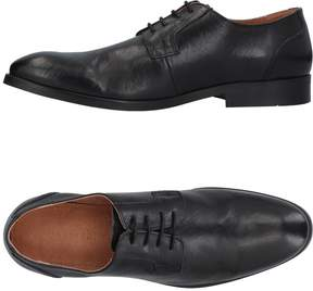 Selected Lace-up shoes