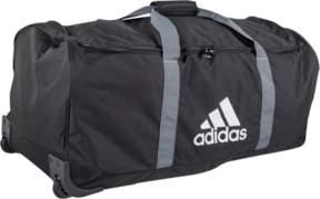 adidas Team Wheel Bag - Black