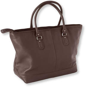 L.L. Bean Exchange Street Tote
