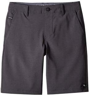 Rip Curl Kids Mirage Phase Boardwalk Shorts Boy's Shorts