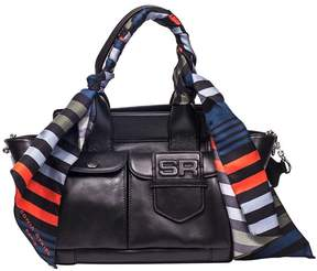 Sonia Rykiel Small Multipocket Handbag