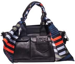 Sonia Rykiel Small Multipocket Handbag