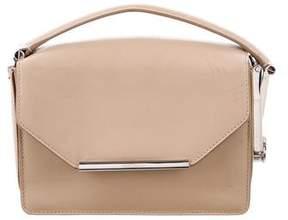 Salvatore Ferragamo Envelope Top Handle Bag