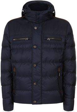 Paul & Shark Quilted Jacket
