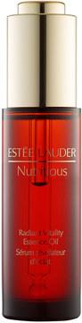 Estée Lauder Nutritious Radiant Vitality Essence Oil
