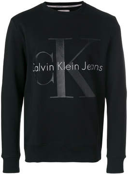 CK Calvin Klein Hicus True Icon sweatshirt