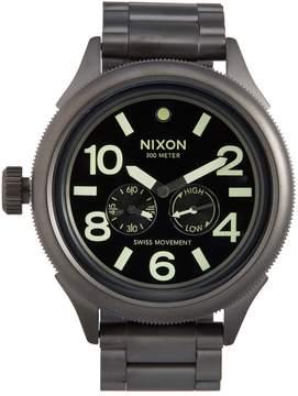 Nixon Men's October Tide Watch