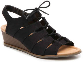 Dr. Scholl's Women's Court Wedge Sandal