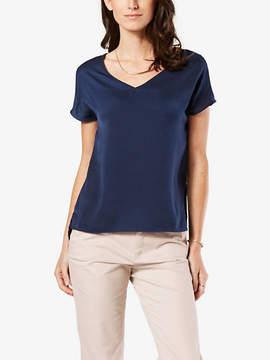 Dockers Dolman Sleeve Top Shirt