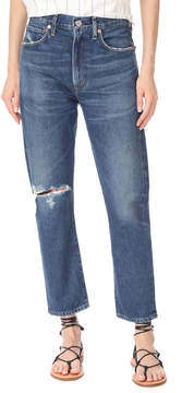 Citizens of Humanity Dree Crop Jeans