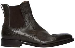 Salvatore Ferragamo Drifton Chelsea Boots