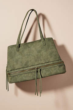 Anthropologie Bower Tote Bag