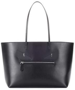 Fendi Bag Bugs leather shopper