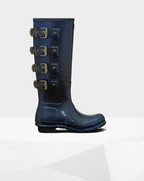 Hunter Women's Original Tall Mercury Starcloud Rain Boots