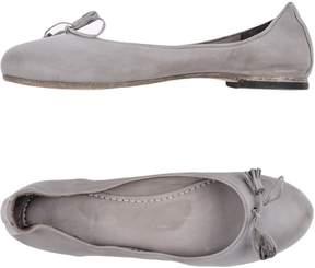 Pantofola D'oro Ballet flats