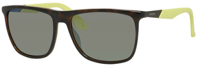 Safilo USA Carrera 5018 Rectangle Sunglasses