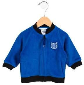 Little Marc Jacobs Boys' Textured Jacket