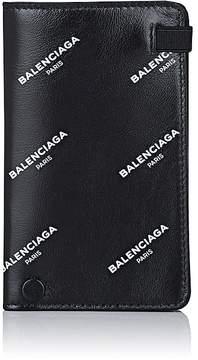 Balenciaga Men's Vertical Card Case