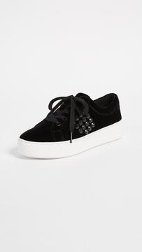 Michael Kors Valin Platform Sneakers