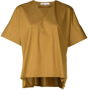 08sircus V-neck kimono top