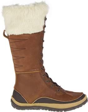 Merrell Tremblant Tall Polar Waterproof Boot - Women's