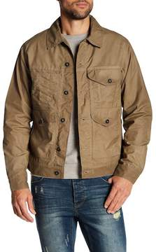 Filson Lined Cruiser Jacket