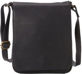 Le Donne Leather Flapover - Capella