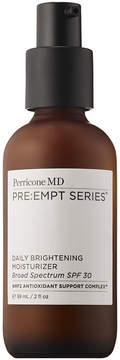 N.V. Perricone PRE:EMPT SERIES Daily Brightening Moisturizer