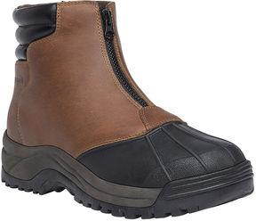 Propet Blizzard Mens Mid Zip Boots