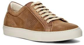 Kenneth Cole New York Suede Lace-Up Sneaker