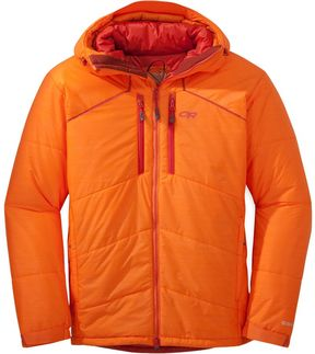 Outdoor Research Perch Belay Insulated Parka