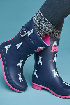Joules Molly Rain Boots