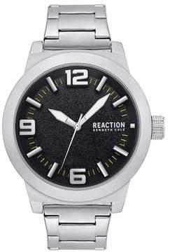 Kenneth Cole Reaction Men's Analog Quartz Bracelet Watch, 48mm