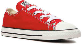 Converse Girls Chuck Taylor All Star Infant & Toddler Sneaker
