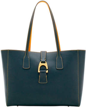 Dooney & Bourke Emerson Shannon Tote - BLACK - STYLE