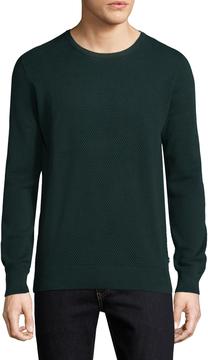 J. Lindeberg Men's Dexter Circle Sweater